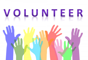 We Offer A Variety Of Ways For Volunteers To Help Under 1 Roof. For The  Safety, Well Being And Privacy Of Our Program Participants, We Require  Individual ...